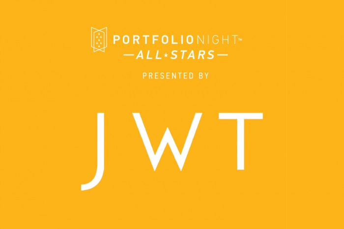 ADC Portfolio Night All-Stars presented by JWT