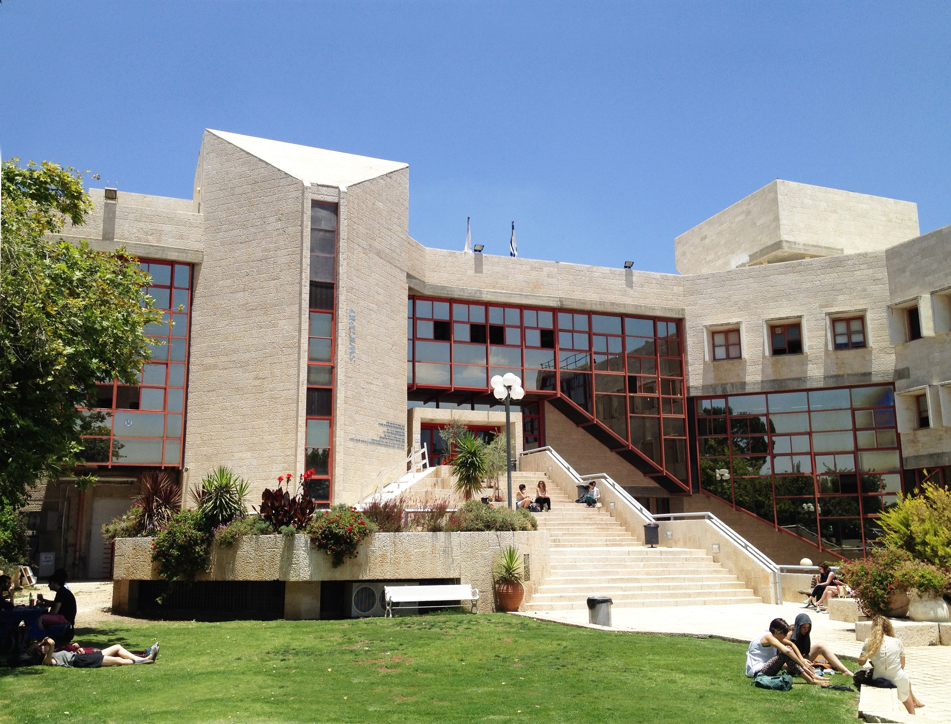 Bezalel Academy Of Arts And Design History