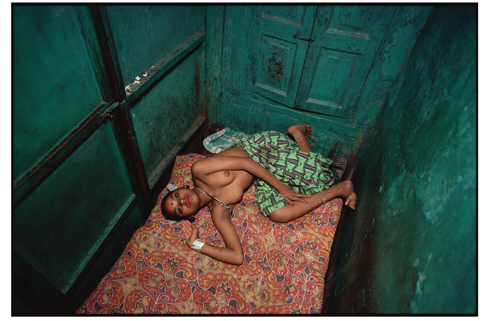 Mary Ellen Mark, 1940–2015 : ADC • Global Awards & Club