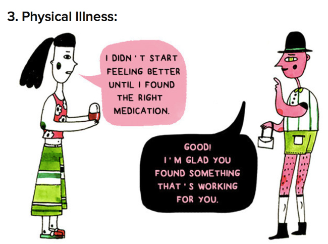Physical-Illness