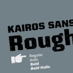 KairosSans_MyFontsBanner_1440x720_3-Rough