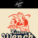 """Kitchen-wench"""